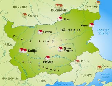 Tipuri de firme in Bulgaria