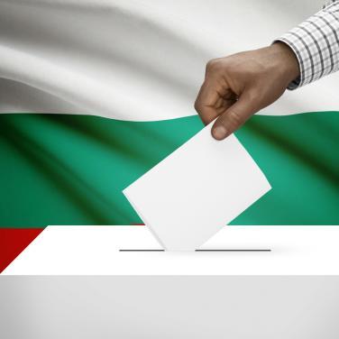 Alegerile in Bulgaria